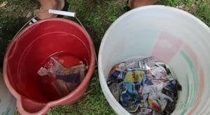 how to setup vermicompost bin