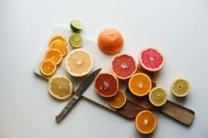 how to compost citrus fruits oranges limes lemons