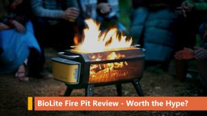 biolite fire pit review main image