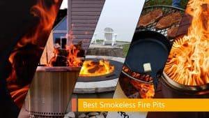 best smokeless smoke free fire pits 2020 breeo solo stove