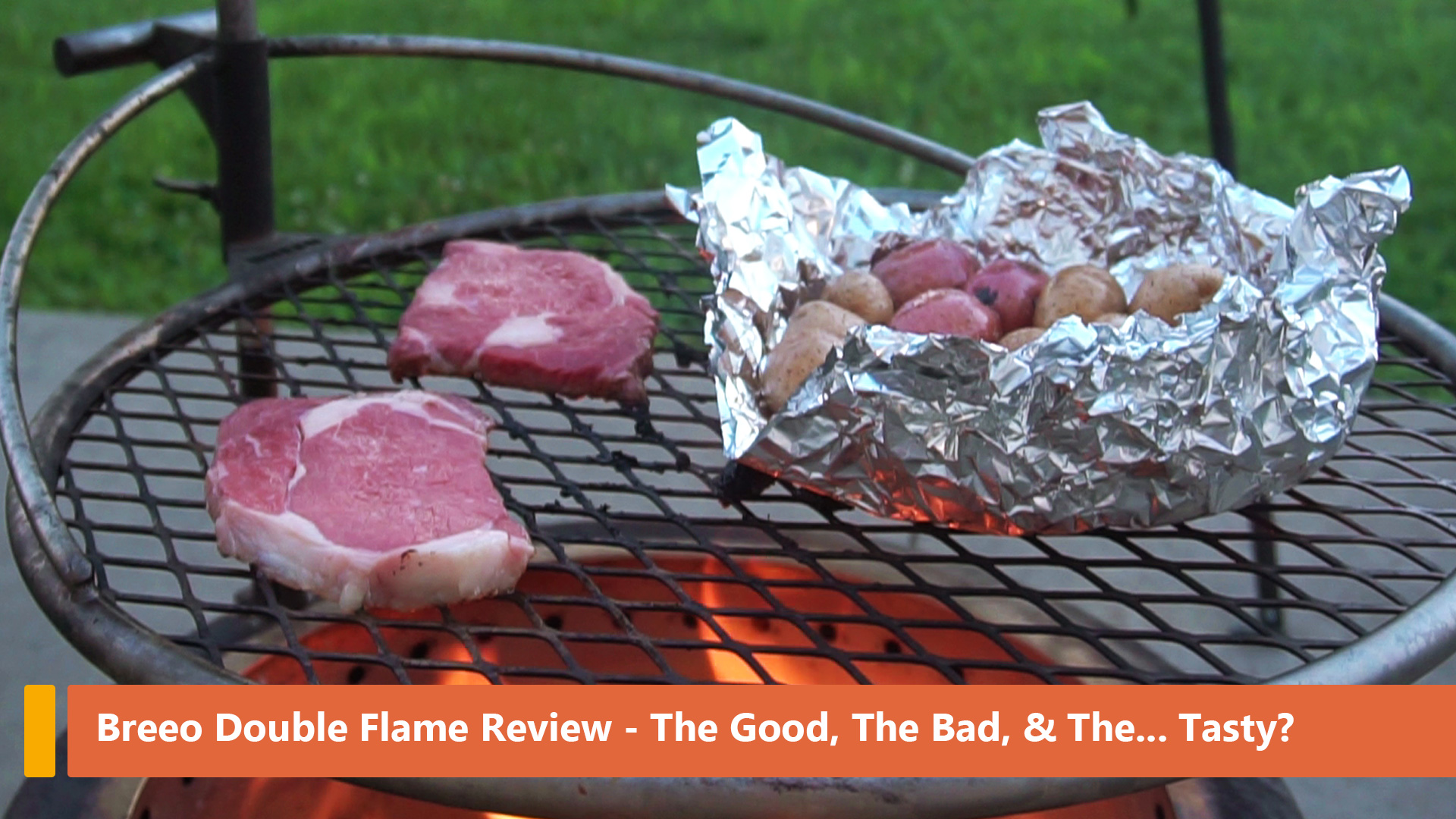 breeo double flame review the good bad tasty main