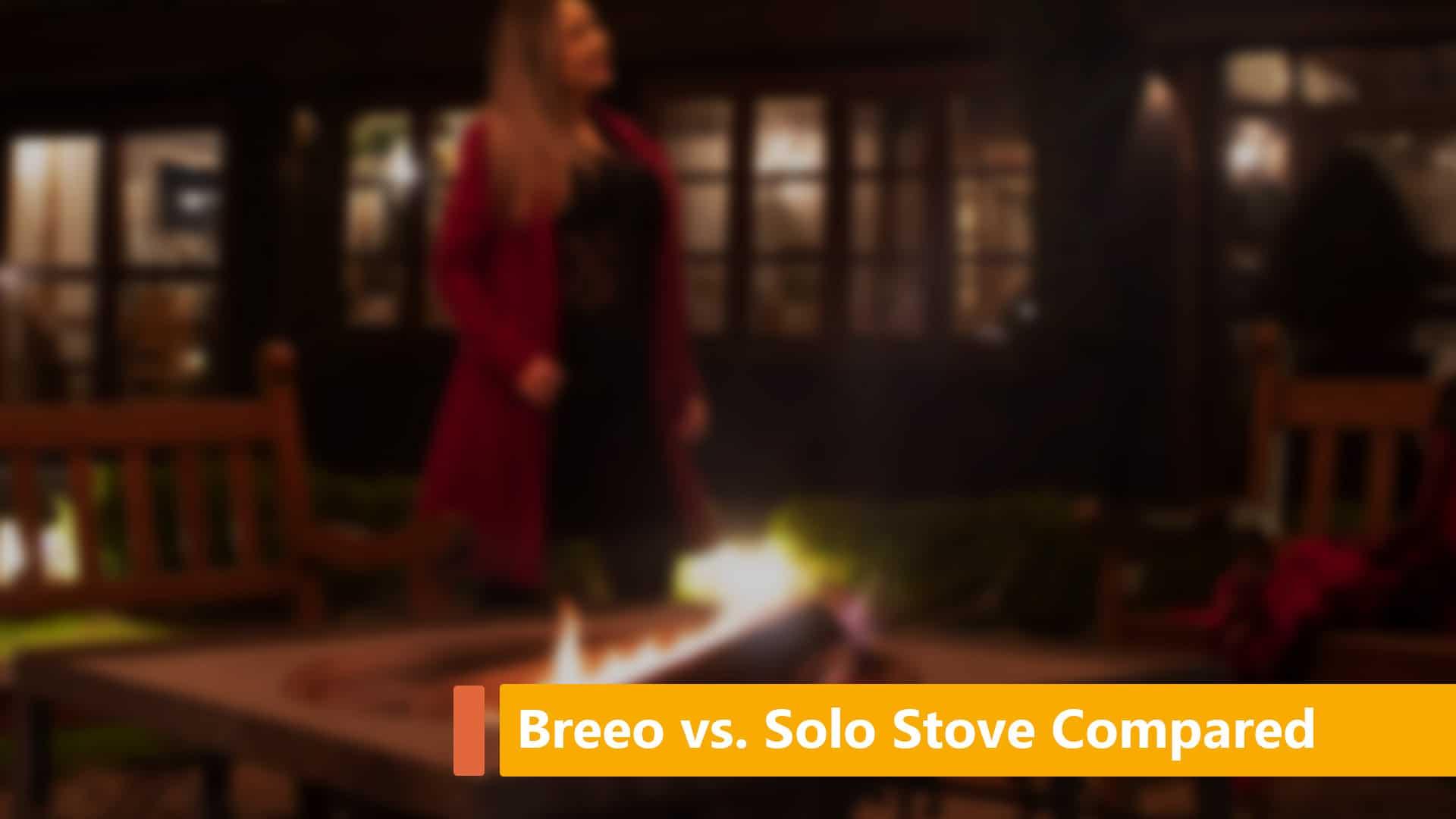 breeo vs solo stove smokeless fire pit comparison main