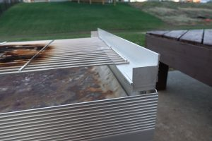 fireside outdoors grill grate tri fold